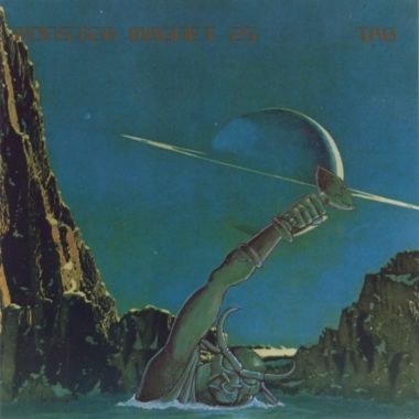 Cover art for Monster Magnet - 25... Tab