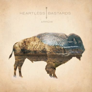 Cover art for Heartless Bastards - Arrow