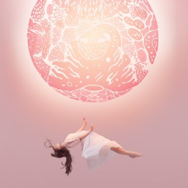 Cover art for Purity Ring - Another Eternity