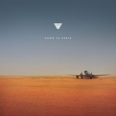 Cover art for Flight Facilities - Down To Earth