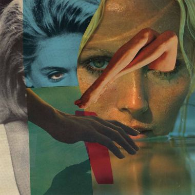 Cover art for Broncho - Just Enough Hip To Be Woman