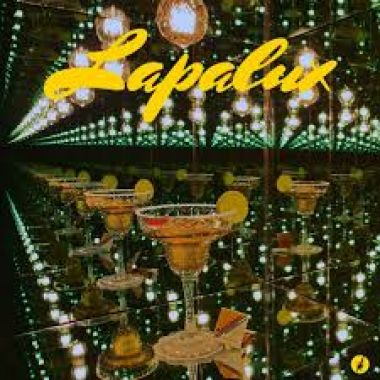 Cover art for Lapalux - Lustmore