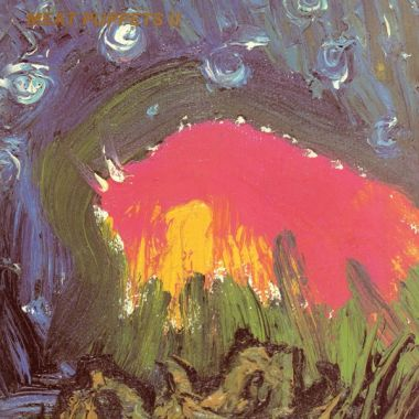 Cover art for Meat Puppets - Meat Puppets II