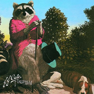 Cover art for J.J. Cale - Naturally