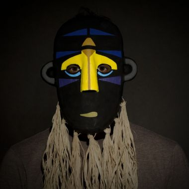Cover art for SBTRKT - SBTRKT