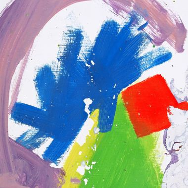 Cover art for Alt-J - This Is All Yours