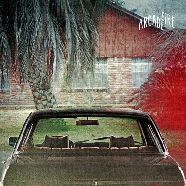 Cover art for Arcade Fire - The Suburbs