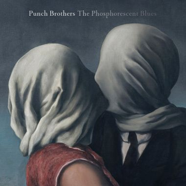 Cover art for Punch Brothers - The Phosphorescent Blues