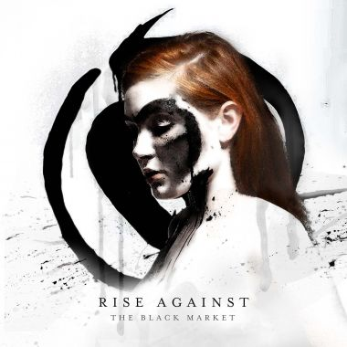 Cover art for Rise Against - The Black Market