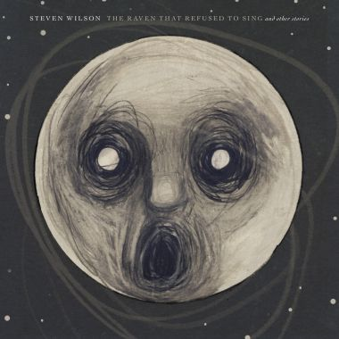 Cover art for Steven Wilson - The Raven That Refused To Sing (And Other Stories)