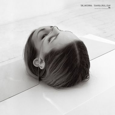 Cover art for The National - Trouble Will Find Me